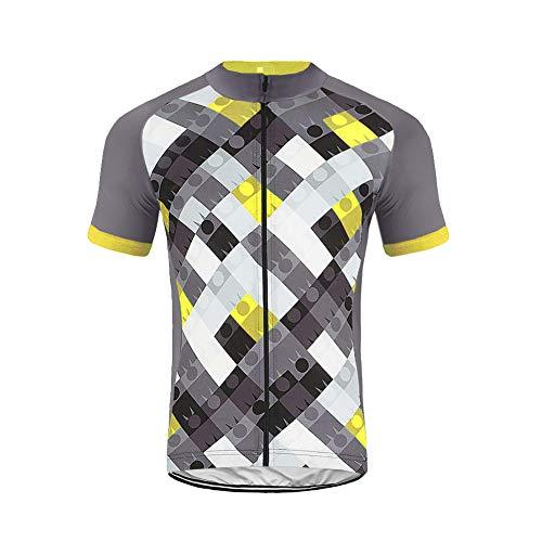Uglyfrog Herren T-Shirt Bike Ride Triathlon Bicycle Fahrrad