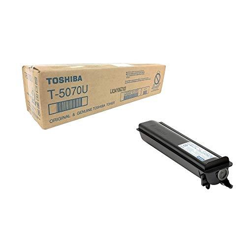Toshiba Original T5070U Black Toner (36,000 Pages)