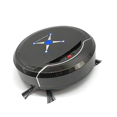 Fantastic Deal! LSXLSD New Sweeping Robot Home Automatic Charging Smart Vacuum Cleaner Two in One Va...
