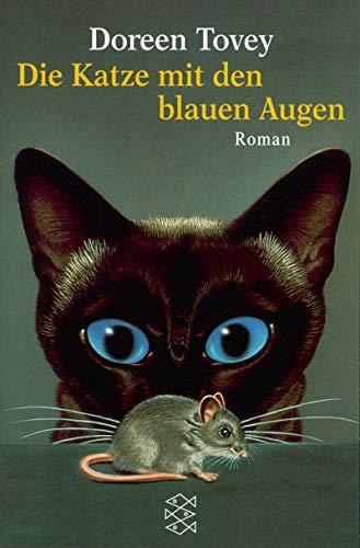 Die Katze mit den blauen Augen: Roman (Fischer Taschenbücher)