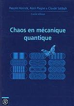Chaos en mécanique quantique - journees mathematiques X-ups 2014