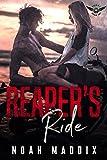Reaper's Ride: Romanzo Contemporaneo - Gang di Motociclisti Contro la Mafia (Tribal Dogs MC - Italiano Vol. 2) (Italian Edition)