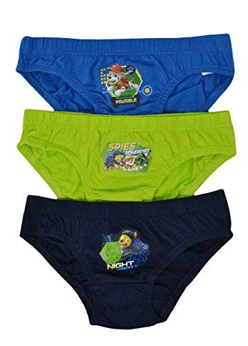 Boys Kids Characters 100% Cotton Briefs Underwear Slips Pants 3 Pack- Buy  Online in Isle of Man at isleofman.desertcart.com. ProductId : 188252513.