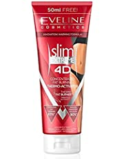 Slim Extreme 4D Concentrated Fat Burning Thermo-Activator 250ml