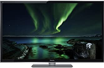 Panasonic VIERA TC-P55VT50 55-Inch 1080p Full HD 3D Plasma TV (2012 Model)