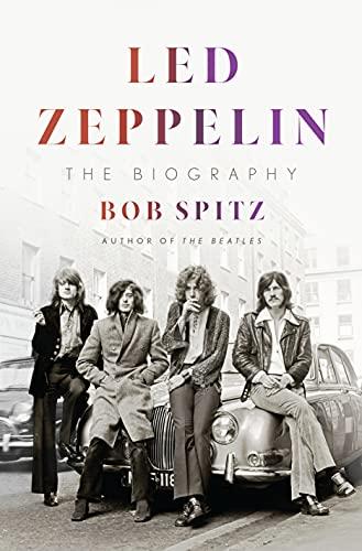 Led Zeppelin: The Biograph