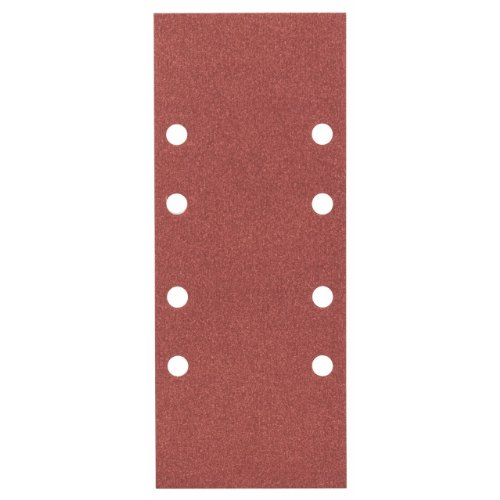 Bosch Professional Schleifblatt für Schwingschleifer Holz und Farbe Expert for Wood and Paint (10 Stück, Körnung 120, C430)