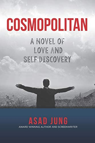 COSMOPOLITAN A Novel of Love and Self Discovery product image