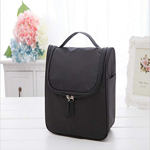 YOUYUANF Rangement Korean Creative Storage Bag Multifunctional Waterproof Storage Bag Men and Women Travel Portable Cosmetic Bag