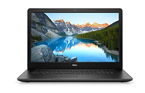 17.3-inch Dell Inspiron 3793 Premium FHD 10th Gen Quad-Core i5-1035G1 (2020)