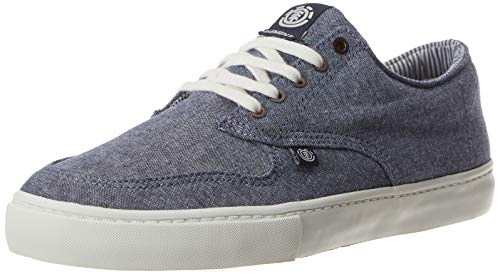 Element Herren Sneaker, Blau (Navy Chambray 4398), 42.5 EU