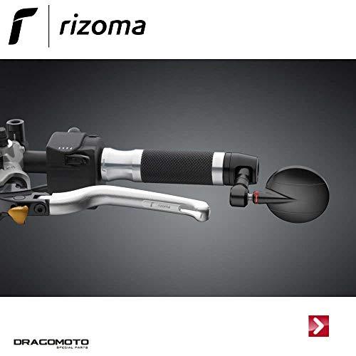 RIZOMA FR028B//271 RIZOMA FR028B//271 Mini intermitente universal ACTION COLOR NEGRO