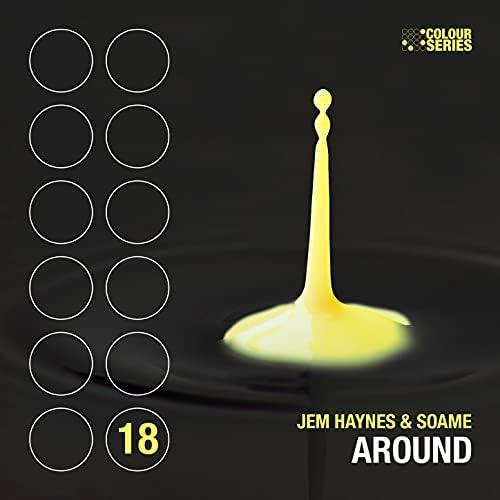 Jem Haynes & SOAME