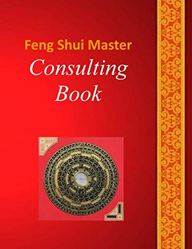 Feng Shui Master Consulting Book