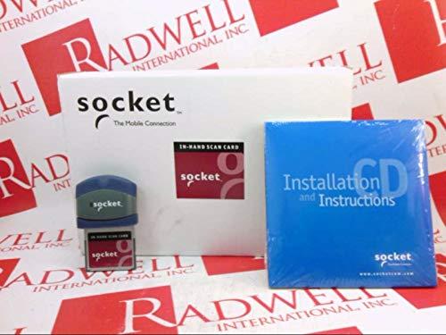 Review SOCKET & SEE IS5007-321 Handheld Barcode Scanner