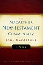 john macarthur recommended commentaries