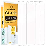 [3-PACK]-Mr.Shield For Motorola (MOTO G7 Power) [Tempered Glass] Screen Protector with Lifetime Replacement