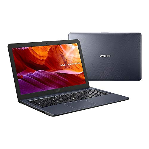 "Asus M509da-br324t Notebook Asus Amd Ryzen 5 8gb 1 Tb Tela 15.6"" Windows 10 M509da-br324t Cinza, Cinza - Windows"