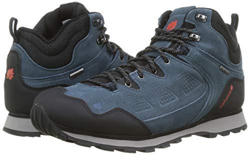Lafuma Men's Apennins Clim Mid M Walking Shoe, North Sea, 11 UK