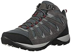which is the best columbia hiking boots in the world