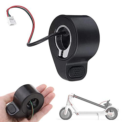Acelerador de acelerador para scooter eléctrica Xiaomi M365 / M365 Pro
