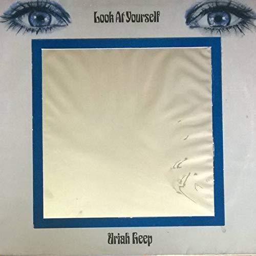 Uriah Heep - Look At Yourself - SR International - 61099