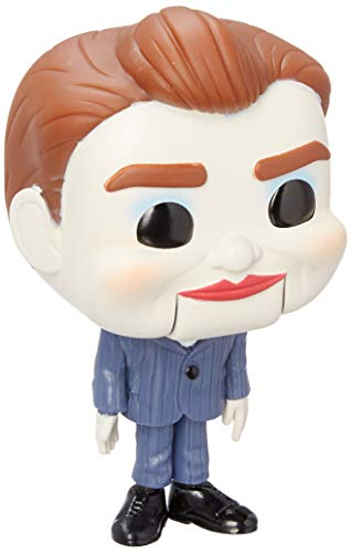 POP Funko Toy Story 4 - Benson (2019 Fall Convention Exclusive)