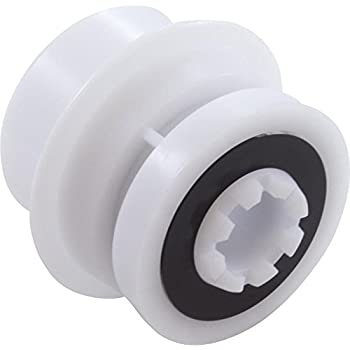 Hayward RCX26012 Foam Roller Assembly for Robotic Pool Cleaner