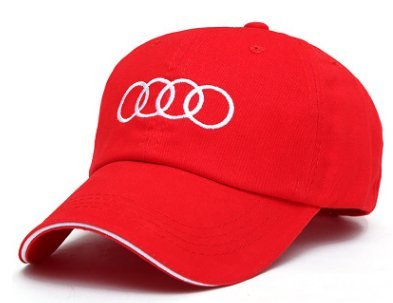 Audi Side Logo Cap Baseball Stylish Hat Car Adults Golf Leisure Embroidery(color4)