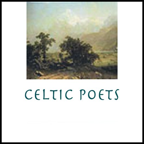 Celtic Poets audiobook cover art
