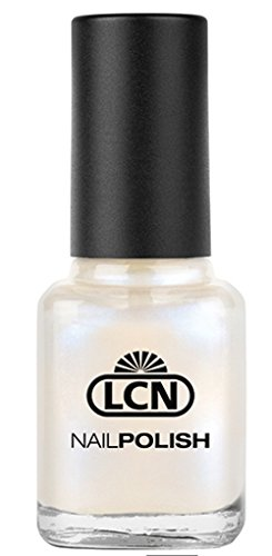 LCN Nagellack (Polish) Nr. 21 tender silk, 8ml