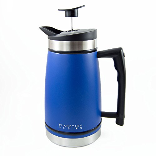 Planetary Design French Press Table Top Coffee Maker - Best table-top French press