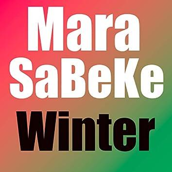 Winter (feat. Erjan)