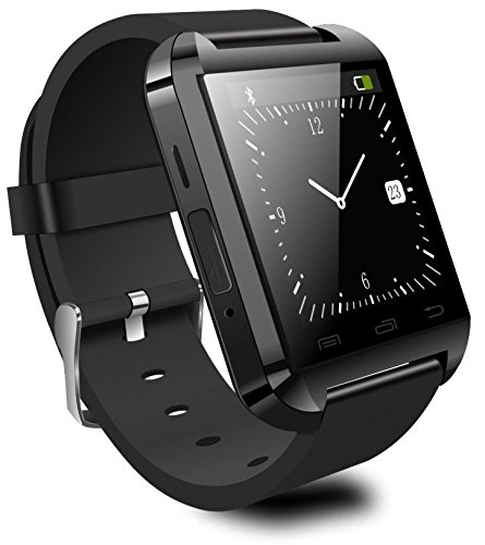 NK Reloj SMARTWATCH, 1,44', Bluetooth, Micro SD, Colo