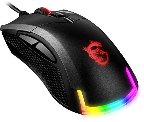 MSI Clutch GM50 Gaming Mouse Gaming Mouse MS354
