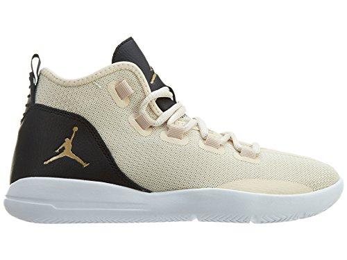 Nike Damen Jordan Reveal Prem HC GG Basketballschuhe, Blanco (Blanco (PRL White/Mtllc Gld-Blk-White), 42 EU