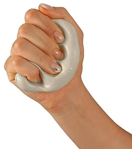 Theraflex Knetmasse, Therapieknete extra Soft, beige 85 g