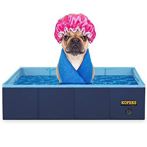 dog bath liner - 1