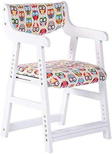 Kinder-Schreibtischstühle H erner Kinderarbeitsstuhl Sessel Sitz, korrigierende Sitzhaltung Anti-Myopie Buckel h nverstellbar, für Zuhause Computertisch Esstisch