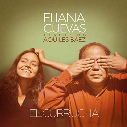 Eliana Cuevas feat. Aquiles Báez