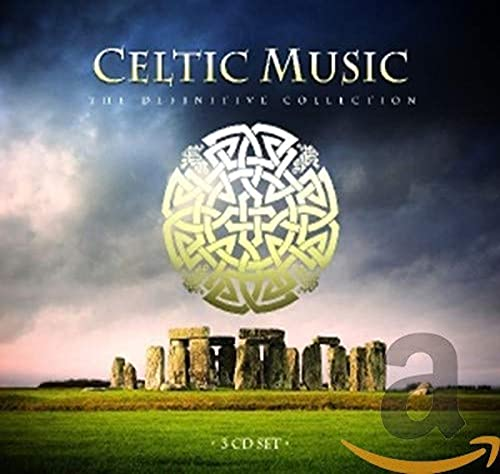 Celtic Music: Definitive Collection