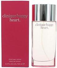 Happy Heart By Clinique For Women. Parfum Spray 3.4 Ounces