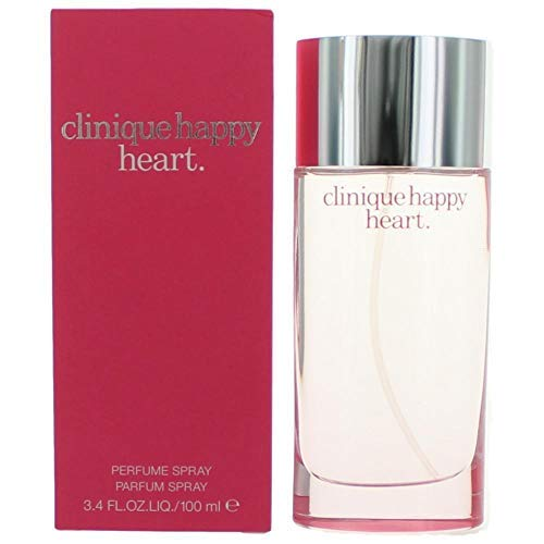 Clinique Happy Heart Agua de Perfume Spray - 100 ml