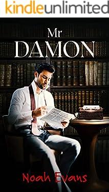 Mr Damon