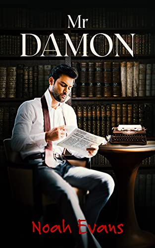 Mr Damon de [Noah  Evans]