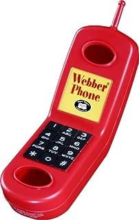 Super Duper Publications Webber Phone Educational Learning Resource for Children