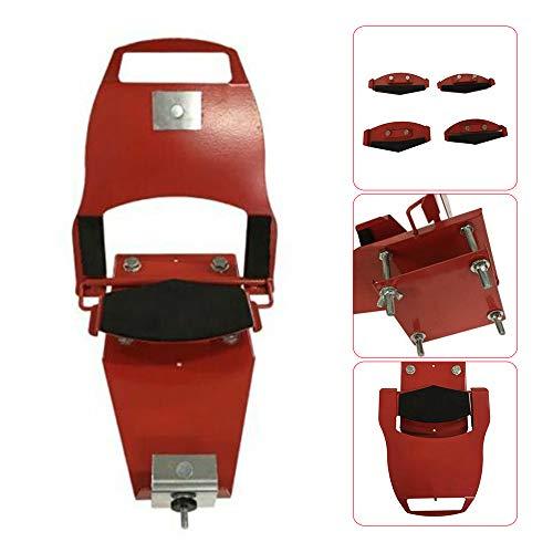 "Screen Printing Kits Hat Clamp Silk Printer Equipment Hat Champ Screen Print Machine with Standard Platen Screen Printing Pallet 6"" x 3.375"""
