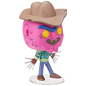 Funko Pop Scary Terry (Rick & Morty 300) Funko Pop Rick & Morty