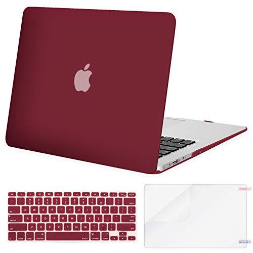computadora touch apple fabricante MOSISO