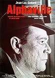 Alphaville (1965) | original Filmplakat, Poster [Din A1, 59